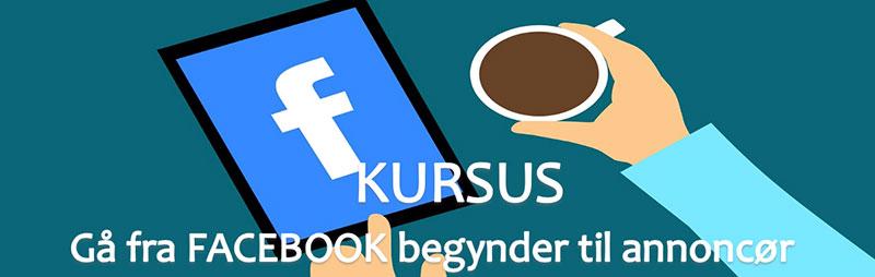 Facebook kursus i samarbejde med FrivilligVest